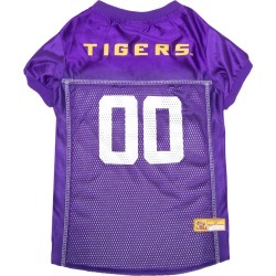 LSU Mesh Pet Jersey XXL found on Bargain Bro from balfour for USD $28.49