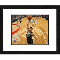 Giannis Antetokounmpo Action Photography 18x22