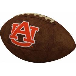 Auburn Official-Size Vintage Football