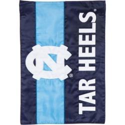 University of North Carolina Embellish GDN Flag