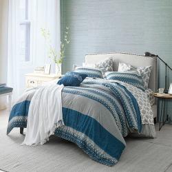 Sedona Twin XL Dorm Comforter - Microfiber Bedding found on Bargain Bro from balfour for USD $113.99