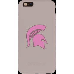 OtterBox Black Symmetry case W/ Michigan St Spartans  for IPHONE 6 PLUS/IPHONE 6S PLUS found on Bargain Bro India from balfour for $86.49