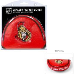 Golf Mallet Putter Cover Ottawa Senators