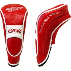 Hybrid Golf Head Cover Detroit Red Wings