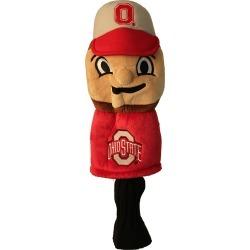 Mascot Golf Head Cover Ohio State Buckeyes