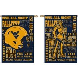 West Virginia  Fan Rules ES REG