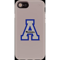 Presidio Case Appalachian State Mountaineers /iPhone 8-iPhone 7-iPhone 6-iPhone 6s