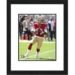 Jimmy Garoppolo Action Photography 18x22