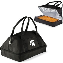 Michigan State Spartans - Potluck Casserole Tote found on Bargain Bro India from balfour for $57.59