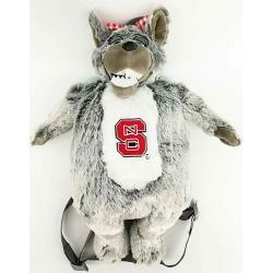 North Carolina State Mascot Backpack Oxbay By Seasons Designs