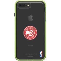 LifeProof Night Flash iPhone 8 Plus and iPhone 7 Plus SLAM series case with Atlanta Hawks
