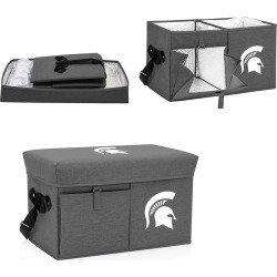 Michigan State Spartans - Ottoman Cooler & Seat (Grey) found on Bargain Bro India from balfour for $113.99