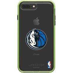 LifeProof Night Flash iPhone 8 Plus and iPhone 7 Plus SLAM series case with Dallas Mavericks