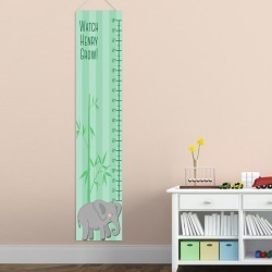 Personalized Growth Charts for Boys - Personalized Height Chart