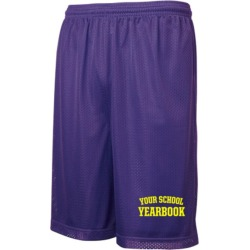 Sport-Tek Embroidered Youth 7