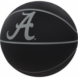Alabama Blackout Full-Size Composite Basketball