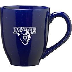 University of Maine - 16-ounce Ceramic Coffee Mug - Blue