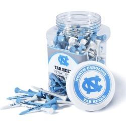 North Carolina 175 Golf Tee Jar Set