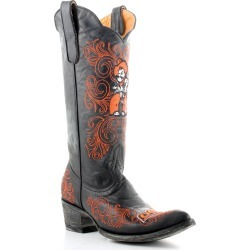 """Women's 13"""" Oklahoma State Cowboys Tailgate Cowboy Boots by Gameday Boots"""