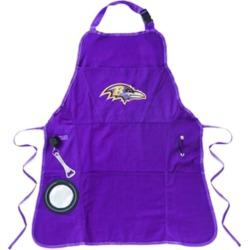 Baltimore Ravens Mens Apron