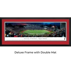 Cincinnati Bearcats Football - Panoramic Print