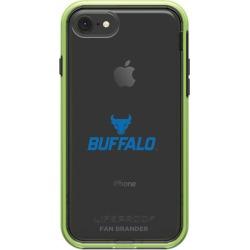 LifeProof Night Flash iPhone 8 and iPhone 7 SLAM series case with Buffalo Bulls