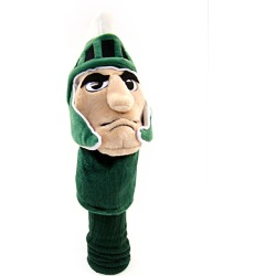 Mascot Golf Head Cover Michigan State Spartans found on Bargain Bro India from balfour for $29.99