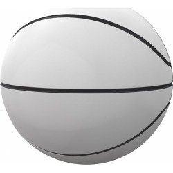 Plain Hunter Mini Autograph Basketball