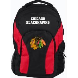 Chicago Blackhawks Draft Day Backpack