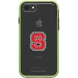LifeProof Night Flash iPhone 8 and iPhone 7 SLAM series case with NC State Wolfpack