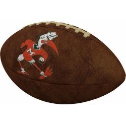 Miami Official-Size Vintage Football