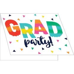Fiesta Fun Grad Invitations found on Bargain Bro India from balfour for $25.75