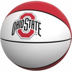 Ohio State Official-Size Autograph Basketball