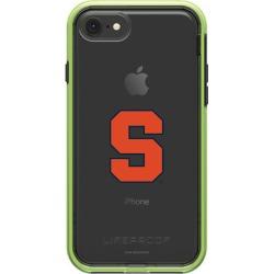 LifeProof Night Flash iPhone 8 and iPhone 7 SLAM series case with Syracuse Orange