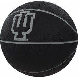 Indiana Blackout Full-Size Composite Basketball