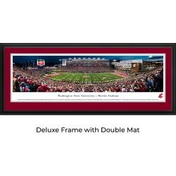 Washington State Cougars Football - Panoramic Print