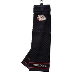 Embroidered Golf Towel Gonzaga