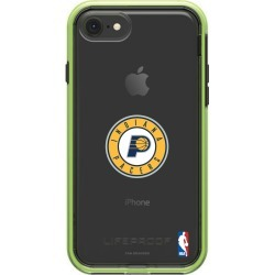 LifeProof Night Flash iPhone 8 and iPhone 7 SLAM series case with Indiana Pacers