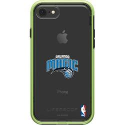 LifeProof Night Flash iPhone 8 and iPhone 7 SLAM series case with Orlando Magic