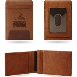 Browns Sparo Shield Wallet found on MODAPINS from balfour for USD $34.99