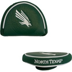 Golf Mallet Putter Cover North Texas