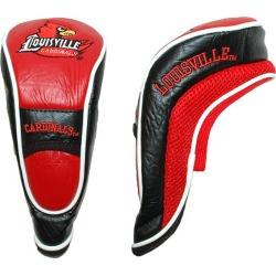 Hybrid Golf Head Cover Louisville Cardinals