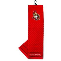 Embroidered Golf Towel Ottawa Senators
