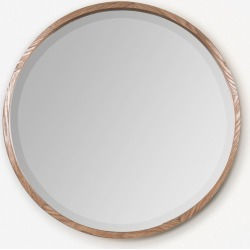 Marlyssa Mirror, Light Wood