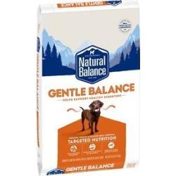 Natural Balance Synergy Formula Dry Dog Food, 26-lb bag found on Bargain Bro Philippines from Chewy.com for $56.83
