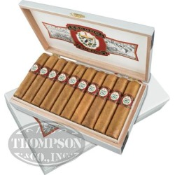 Escudo Cubano 20 Minutos Rothschild Connecticut 2-Fer - PACK (40) found on Bargain Bro India from thompsoncigar.com for $64.99