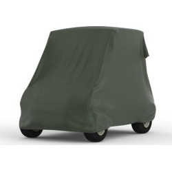 Yamaha G22E G Max Electric Golf Cart Covers - Dust Guard, Nonabrasive, Guaranteed Fit, And 5 Year Warranty Golf Cart Cover. Year: 2003 found on Bargain Bro India from carcovers.com for $134.95