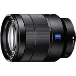 Sony SEL2470Z Zoom Lens- 24-70mm f/4.0 E-Mount found on Bargain Bro India from Crutchfield for $698.00