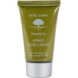 Basic Earth Botanicals Hotel and Motel Body Lotion 1 oz. Bottle - 300/Case found on Bargain Bro from webstaurantstore.com for USD $53.19