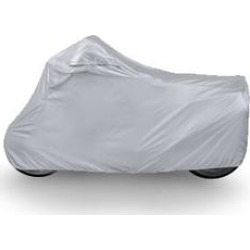 American Performance Big Boy S Covers - Weatherproof, Guaranteed Fit, Hail & Water Resistant, Outdoor, Lifetime Warranty Motorcycle Cover. Year: 2004